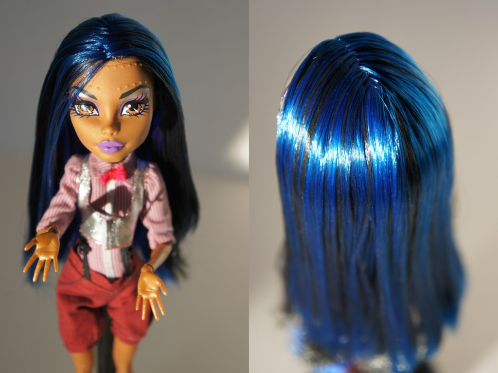 Monster high dance class robecca steam my robecca was rath flickr - Monster high robecca steam ...