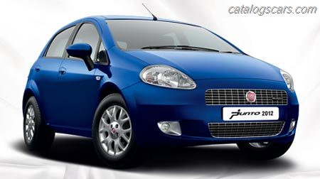 fiat grande punto 2013 flickr. Black Bedroom Furniture Sets. Home Design Ideas
