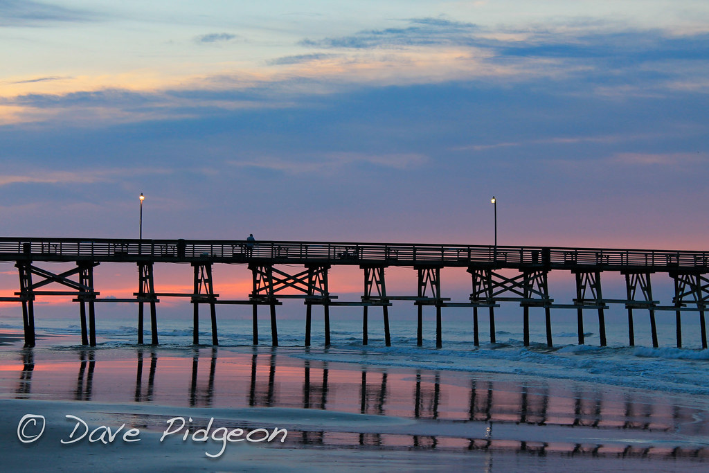 North Myrtle Beach Sunrise SC