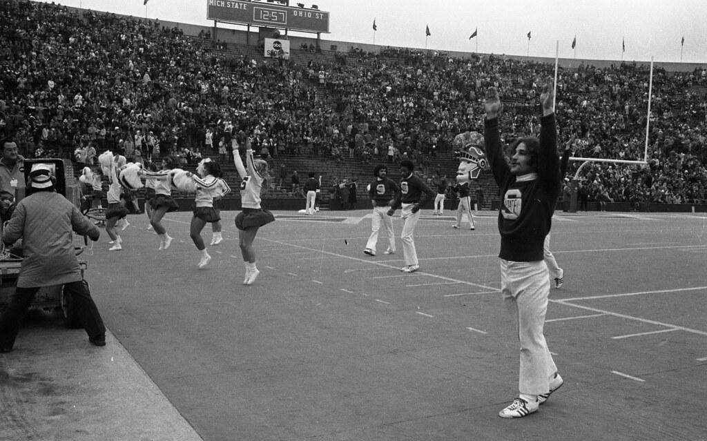 Ohio State Usc Cotton Bowl >> 1972 - CFB