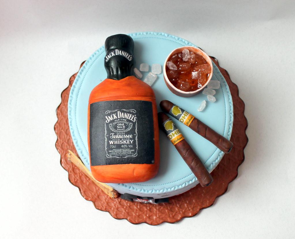 Cigar Cake Pan