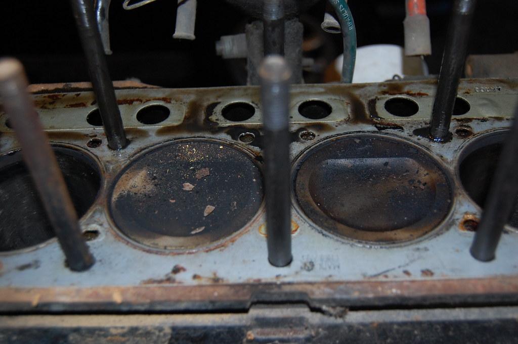 Spitfire Engine Rebuild Spitfire Engine Rebuild