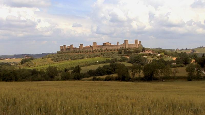 20 pueblos de la Toscana tan bonitos que invitan a perderse (Parte 2)