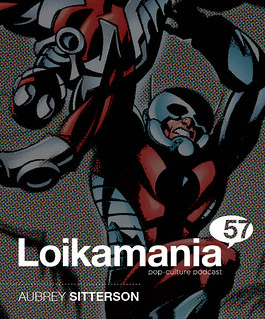 loikamania057cover | by PatLoika