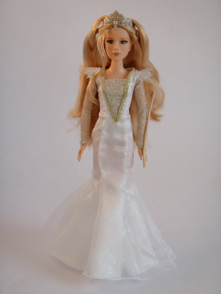 Tollytots Glinda 12 Doll - Oz The Great And Powerful - F -6072