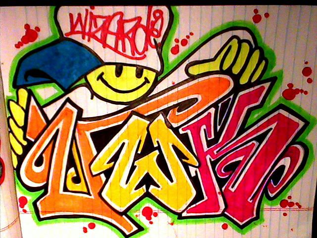 graffiti blackbook 1 graffiti blackbook by wizard flickr