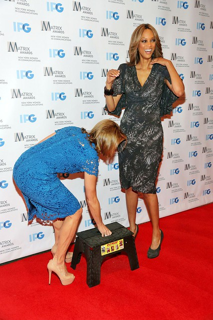 Katie Couric calves , calf verdict: 82