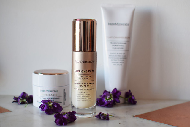 bareMinerals Skinsorials review