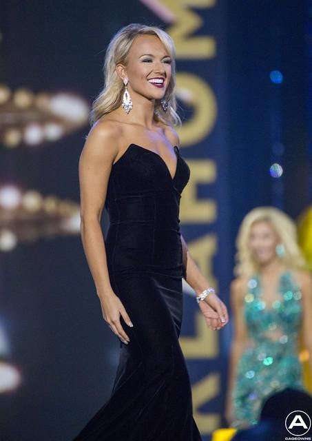 Miss Arkansas - Savvy Shields (2017 Miss America)