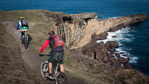 March on the Basque Coast | by basqueMTB - mountain biking holidays