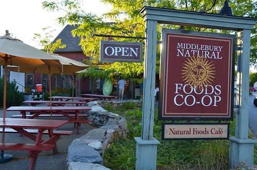 Natural Foods Coop San Luis Obispo Ca