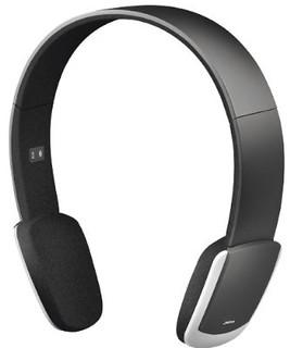 Jabra HALO2 Bluetooth Stereo Headset - Retail Packaging - Black From Jabra