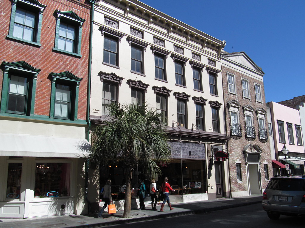 Charleston South Carolina Charleston South Carolina