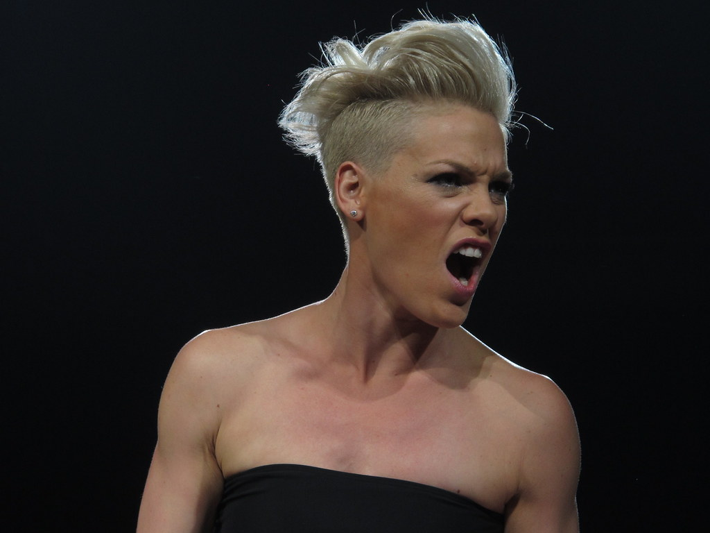 P!nk There You Go