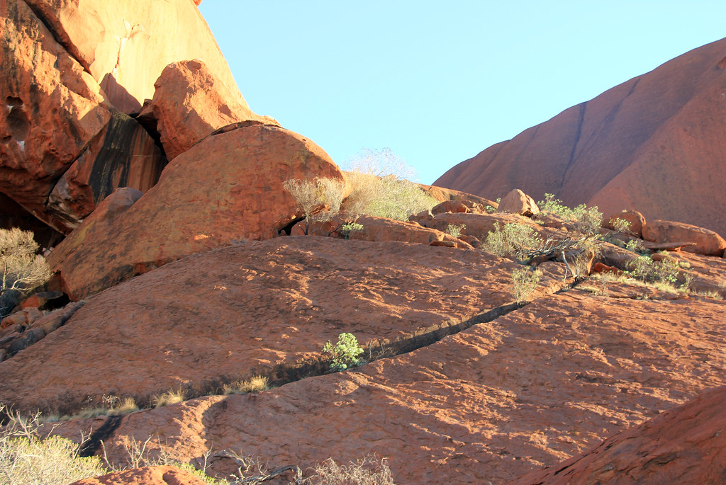 Ayers Rock Geology Geology Ayers Rock Uluru