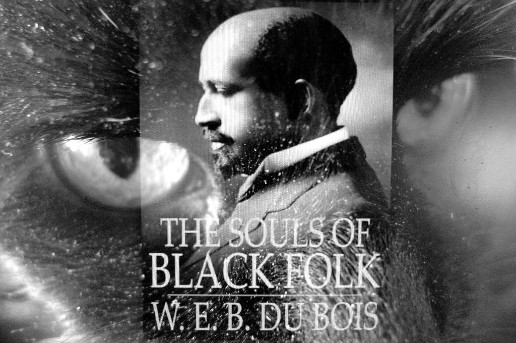 souls of black folk thesis The souls of black folk is a classic work of american literature by w e b du bois it is a seminal work in the history of sociology, and a cornerstone of african-american literary history the book, published in 1903, contains several essays on race, some of which had been previously published in the atlantic monthly magazine.