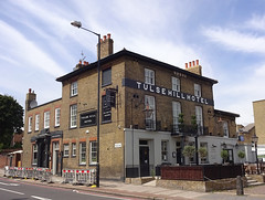 Picture of Tulse Hill Hotel, SE24 9AY