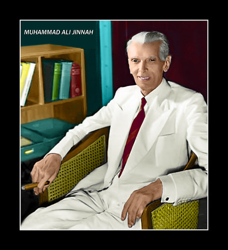 QUAID E AZAM Mohammad Ali Jinnah.Founder Of PAKISTAN.QUAID