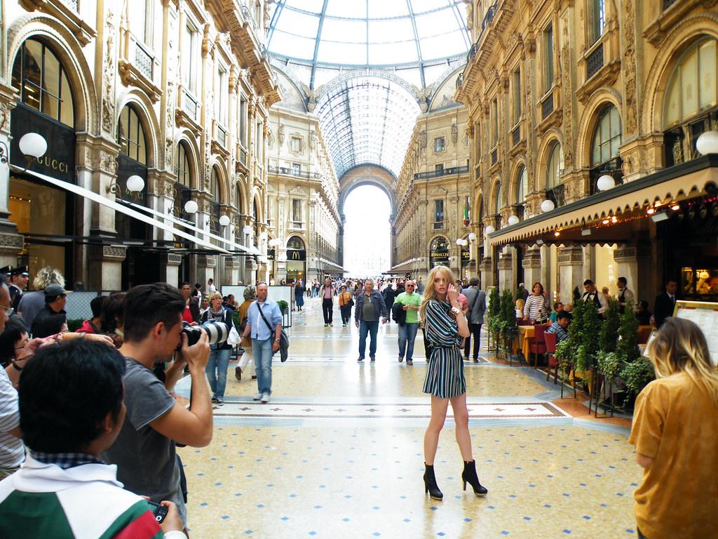 galerie marchande duomo de milan italie s 233 ance photos flickr