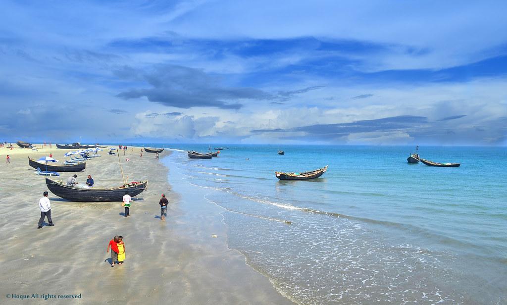 St. Martin's Island , Bangladesh [Explored] | Saint Martin's… | Flickr