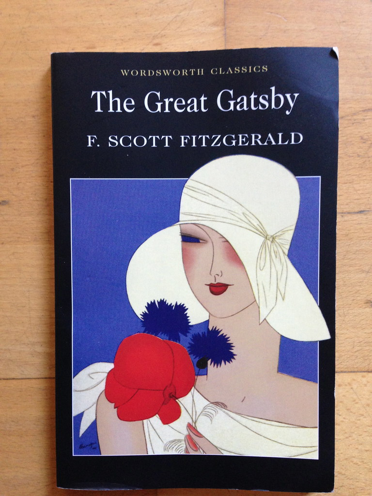 an interpretation of the american dream in the great gatsby a novel by f scott fitzgerald