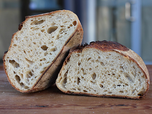 Sourdough Crumb | by PiPs75