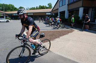 Pedal Power Willibrew leadout