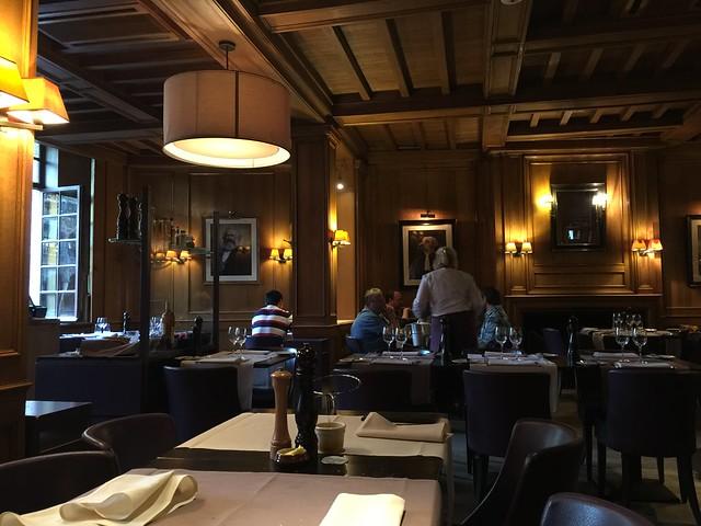 Brasserie L'Ommengang de Bruselas