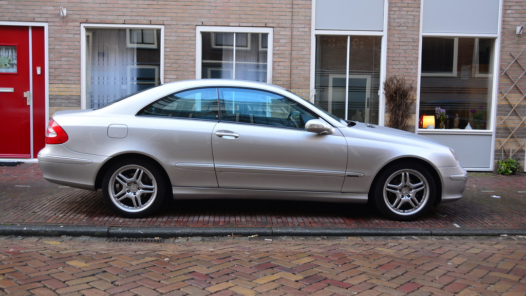 2004 mercedes benz clk 200 kompressor michiel2005 flickr. Black Bedroom Furniture Sets. Home Design Ideas