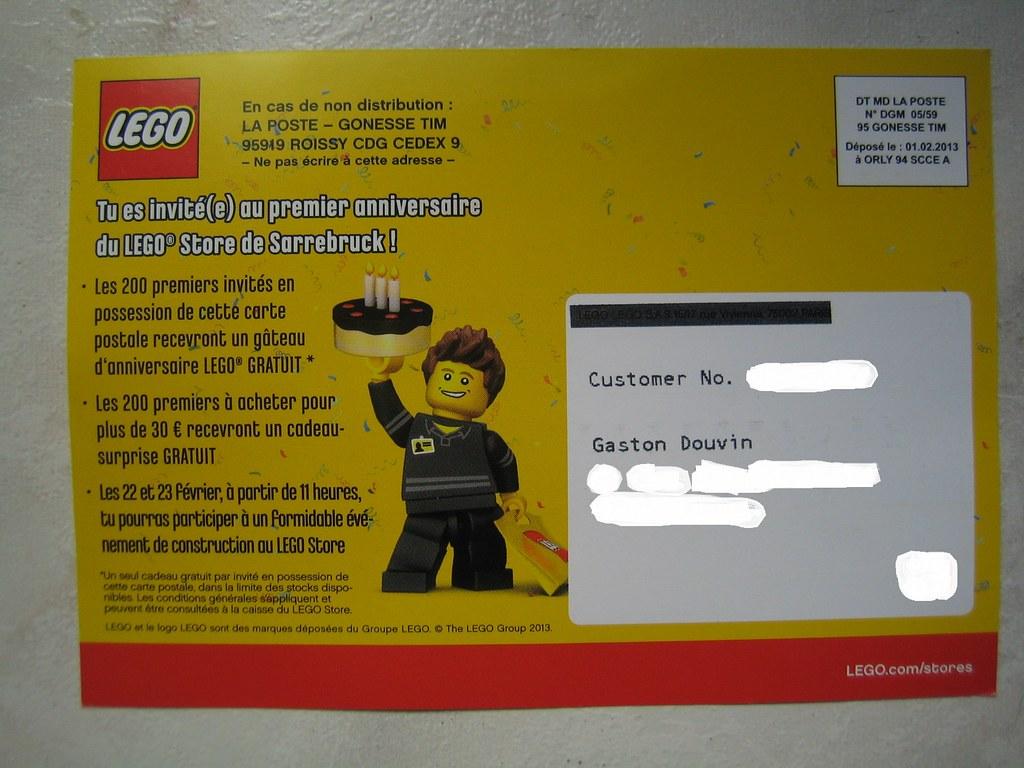 Carte d 39 anniversaire lego a imprimer nanaryuliaortega news - Carte anniversaire lego gratuite imprimer ...