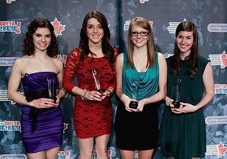 Women's Second Team All-Stars | by seasonofchampions