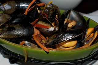 Mussels | by Cindy Andrie