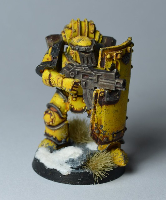 imperial fists logo - photo #37