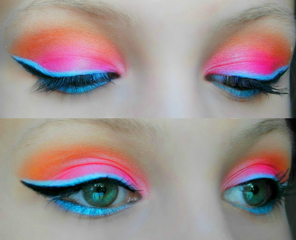 Rave Makeup : If you donu0026#39;t follow my facebook fan page you p ...