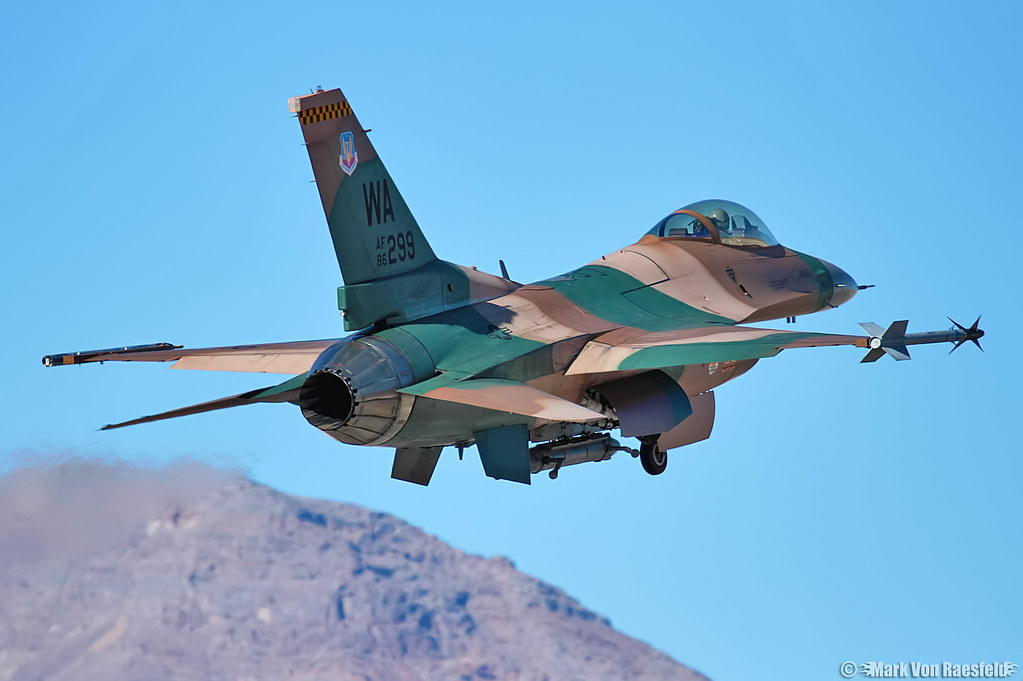 64th aggressor squadron
