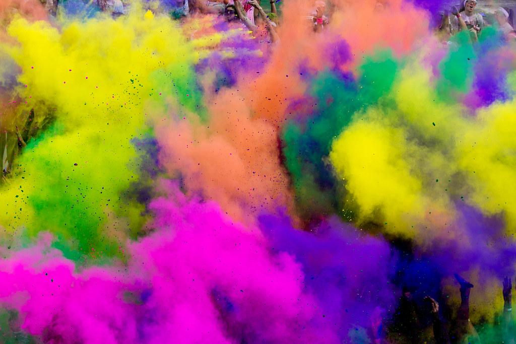Color Blast 28 Images Color Blast Run Funruntime Run Happy Holi Salvador 2014 Momento Color