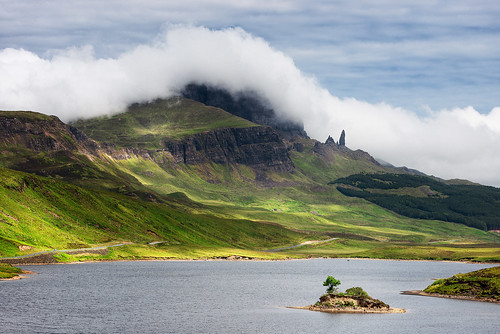 The Old Man Of Storr | by Philipp Klinger Photography