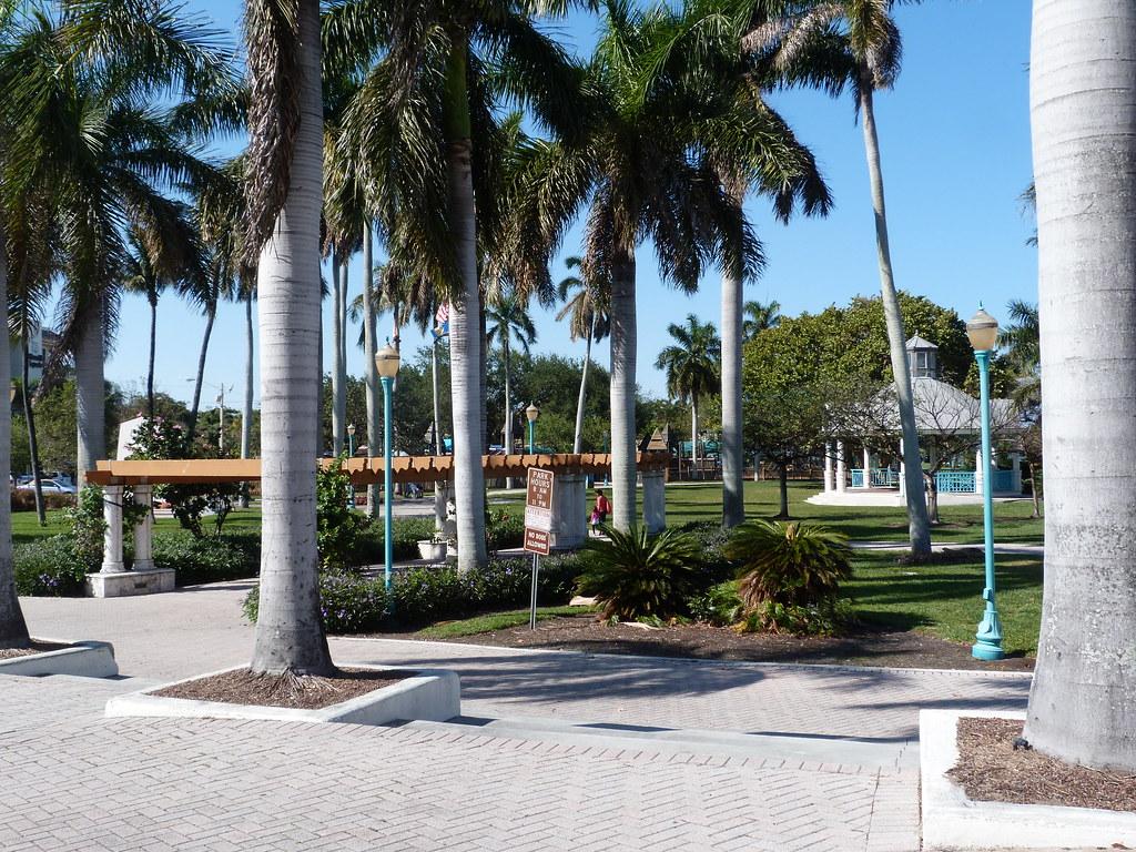 Delray Beach Florida Mayoral Elections