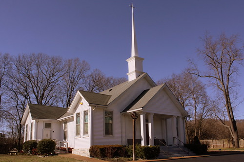 Johnson Chapel Methodist Church