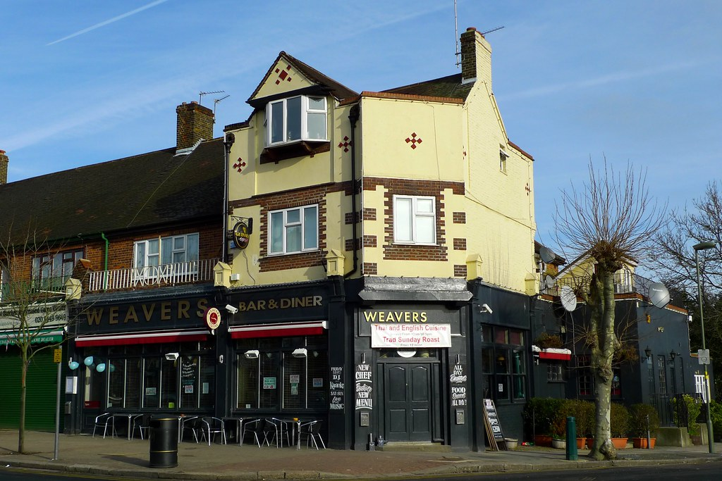 Barnet Pubs With Room For Hire