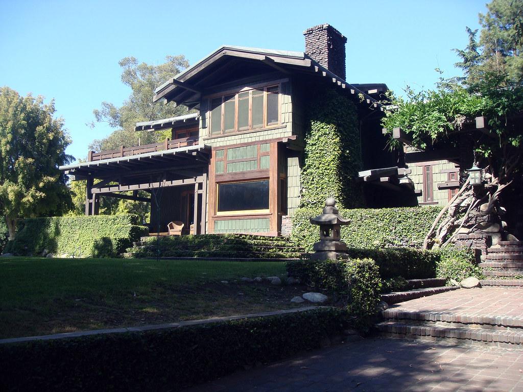 Pasadena Park Place Apartments