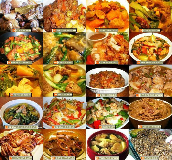 study of filipino cuisine essay The filipino food is a unique mixture of eastern and western cuisine for over 400 years of outside influences, the philippine cuisine is a fascinating blend of malay, spanish and chinese cultures for the filipinos, food is very important fact of local art and cultures as well as communal existence.