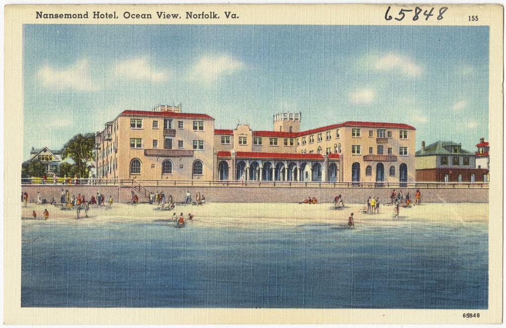 Va Beach Hotels Best Western