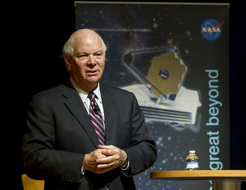 Sen. Ben Cardin Visits NASA Goddard | by NASA Goddard Space Flight Center