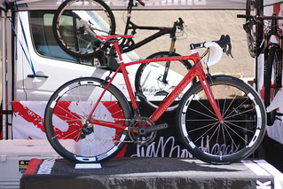 Diamondback Podium 7 | by Richard Masoner / Cyclelicious