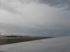 Aeropuerto Port Bouet