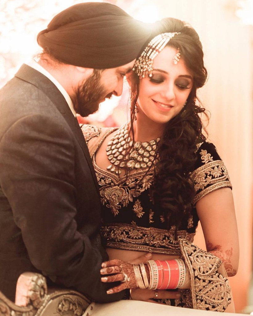 """I Love You More Than Quotes: """"I Love You More Than Any Words Can Say."""" Angad + Ritika"""
