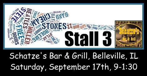 Stall 3 9-17-16