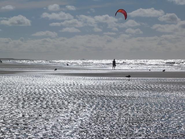 Playa de Kikjduin (La Haya)