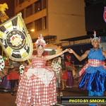 CHORA NA RAMPA - 2013